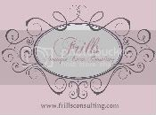 Frills Boutique Event Consulting